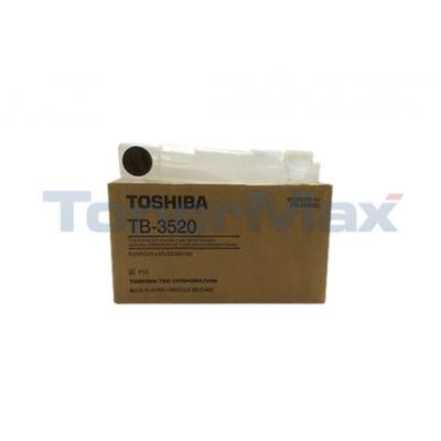 TOSHIBA E-STUDIO 353 WASTE TONER CONTAINER